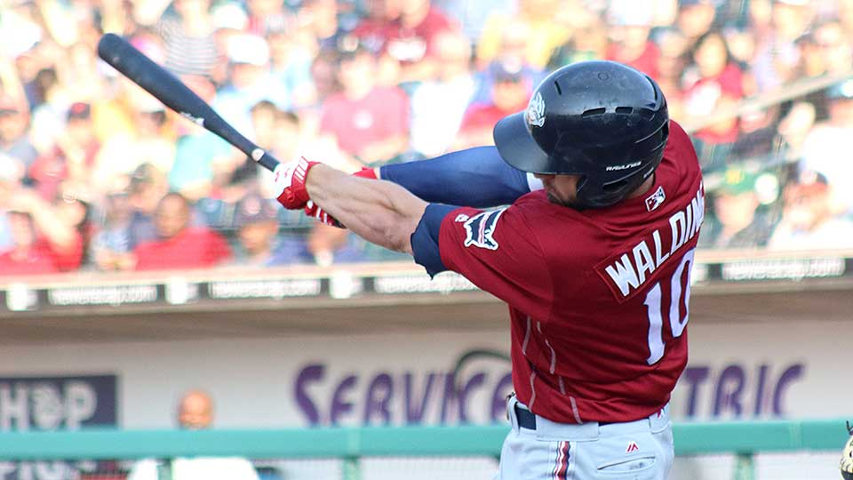 Iron Pigs Game – Sunday 8/11 – First pitch is at 1:35!