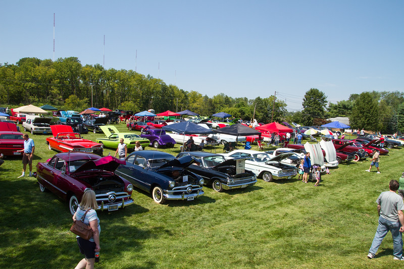 Wheels of Faith Car And Craft Show – 8/17