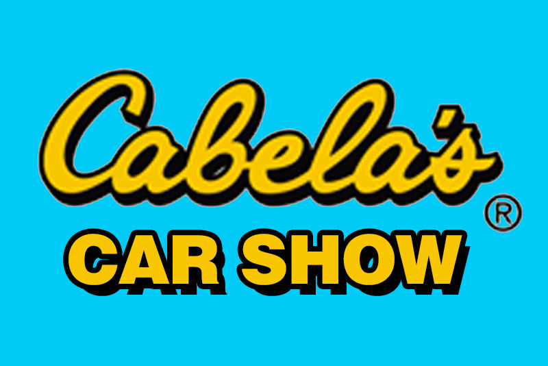Oct 20th, 2019 Cabela's Car Show