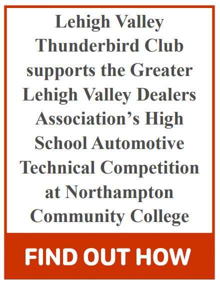 The 18th Annual High School Automotive Competition