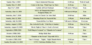 t-bird-schedule-spring2020
